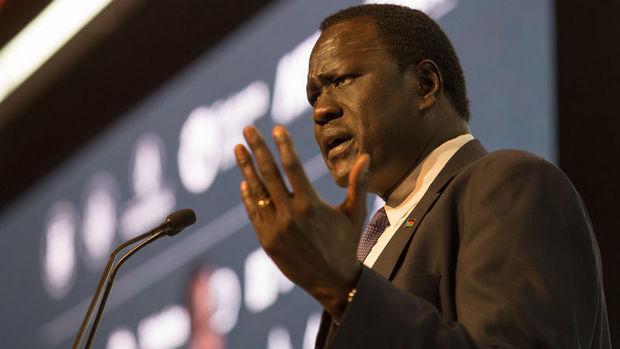 Güney Sudan petrol arayacak şirketlere ortaklık sunuyor