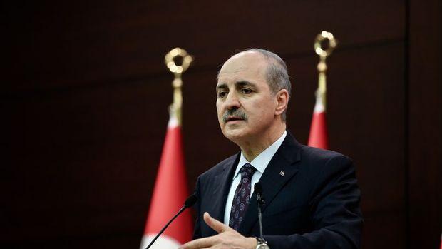 Kurtulmuş: Türkiye Katar sorunun çözümü için devrede