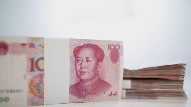 Yuan Asya paralarının dolar karşısındaki kazançlarına öncülük etti
