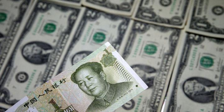 Gelişen ülke kurları yuan öncülüğünde yükseliyor