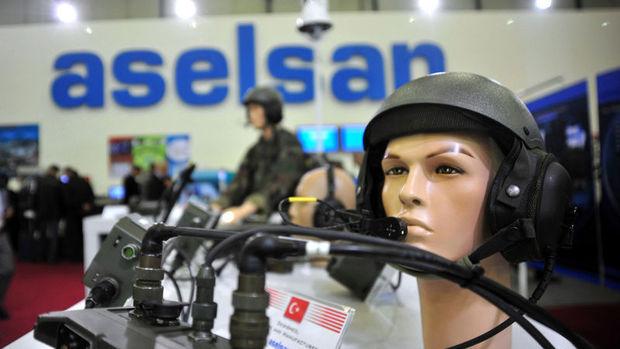 ASELSAN'a 15,5 milyon euroluk ek sipariş