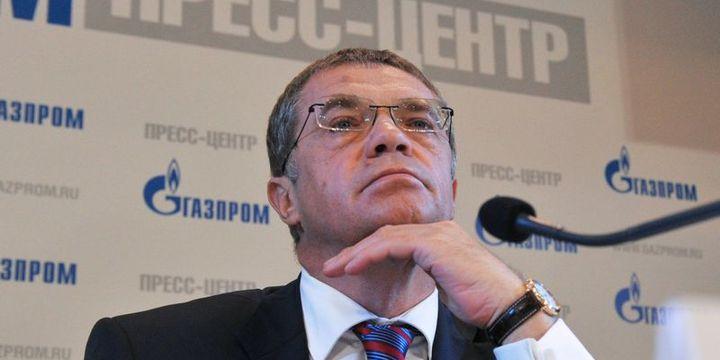 Gazprom/Medvedev: Katar krizi LNG piyasasını olumsuz etkileyebilir