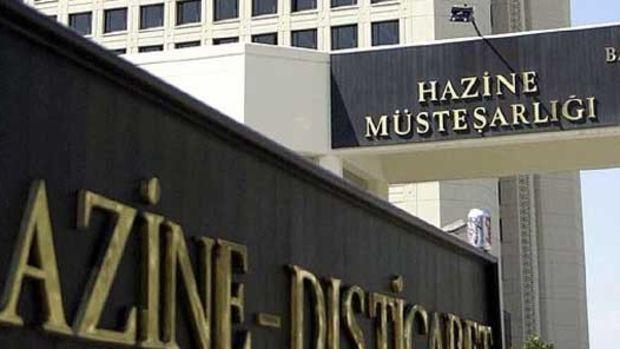 Hazine eurobond ihracı için BNP, HSBC ve UniCredit'i yetkilendirdi