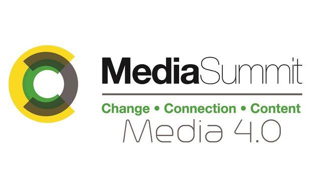 'Media Summit Türkiye'de Medya 4.0 konuşulacak