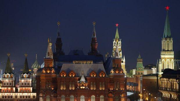Rusya'nın ticaret fazlası % 41 arttı