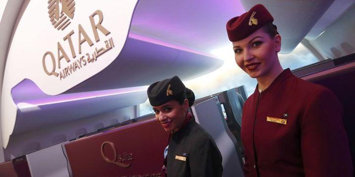 Katar Havayolları diplomatik krizden kötü etkilenecek