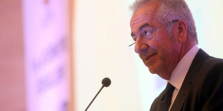 TÜSİAD Başkanı Bilecik: Türkiye ekonomisi kırılgan değil