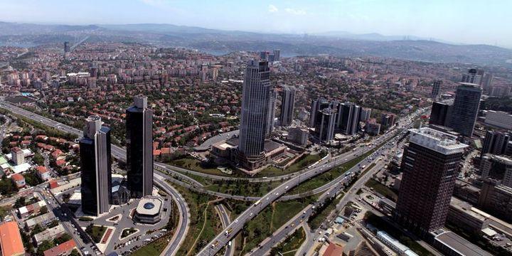 IFF raporu: Türkiye en kırılgan bölge ülkesi