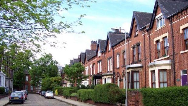 İngiltere'de konut fiyatları yıllık bazda yüzde 3.3 yükseldi