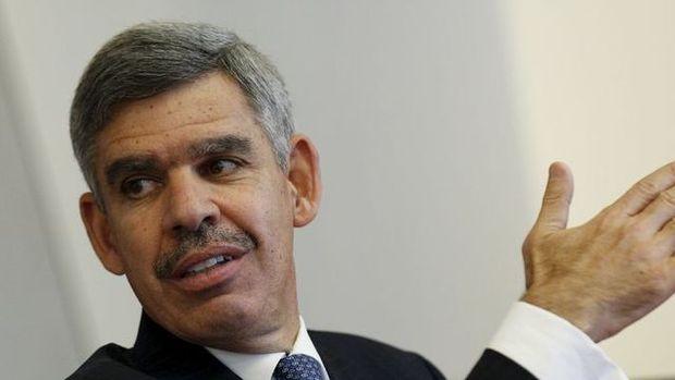 El-Erian: AMB bu haftaki toplantısında ne yapacak?