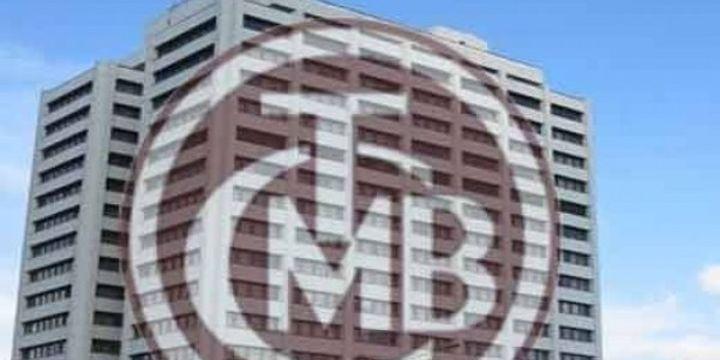 TCMB döviz depo ihalesinde teklif 1.15 milyar dolar