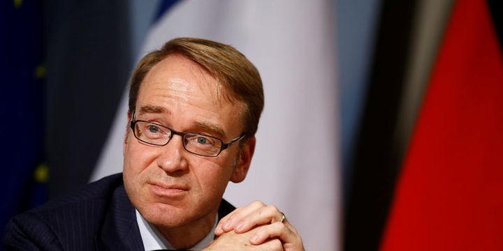 Bundesbank Başkanı Weidmann