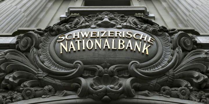 İsviçre MB faizlerde değişikliğe gitmedi