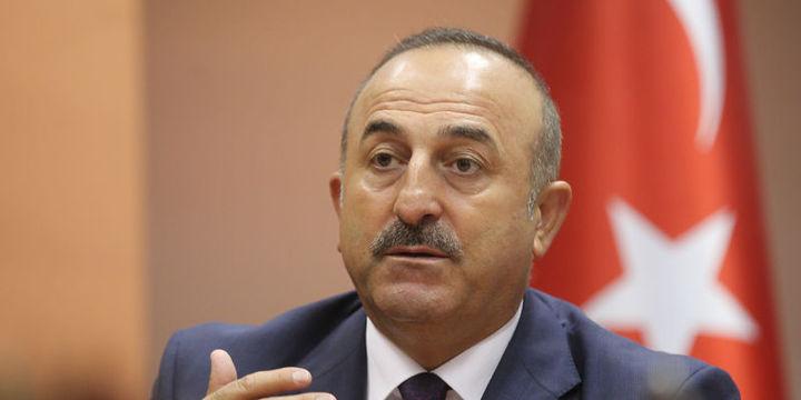 Çavuşoğlu: Körfez ülkeleri arasında ayrım yapmamız sözkonusu değil