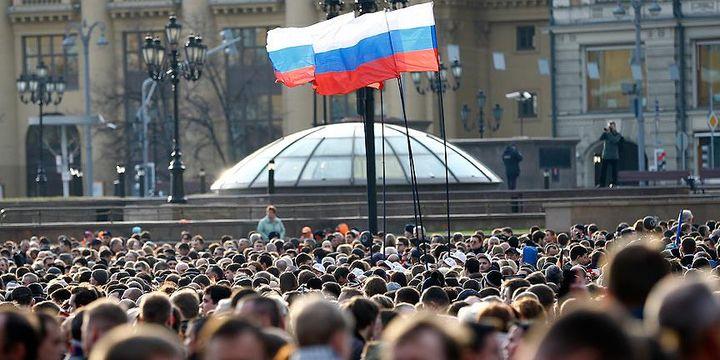 Rus halkının ekonomik endişeleri sürüyor
