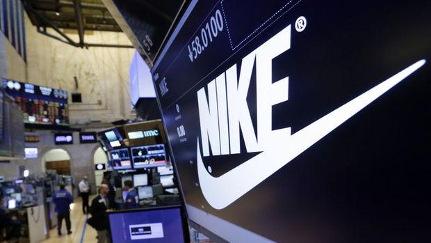 Nike iş gücünü yüzde 2 azaltıyor