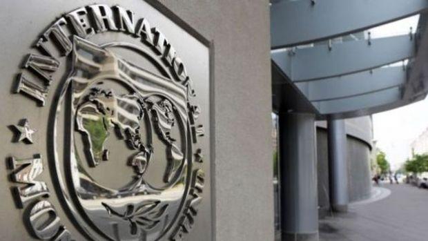 IMF: Euro Bölgesi güçleniyor