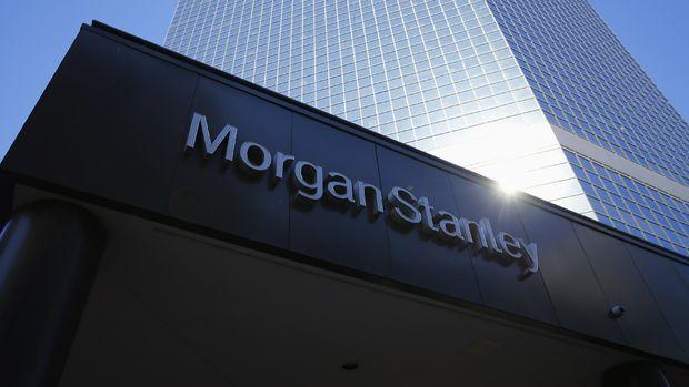 Morgan Stanley: TCMB ortalama fonlama faizini 10-30 bp indirebilir