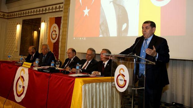 Riva Galatasaray'ın kasasını dolduracak