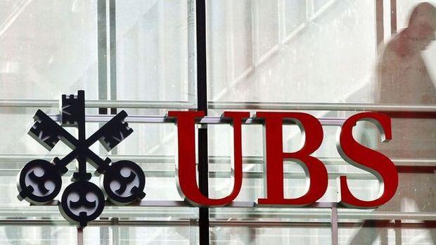 UBS Euro tahminini yükseltti