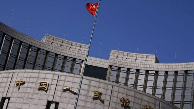 Çin MB 19 ayın en düşük döviz satışlarını gerçekleştirdi
