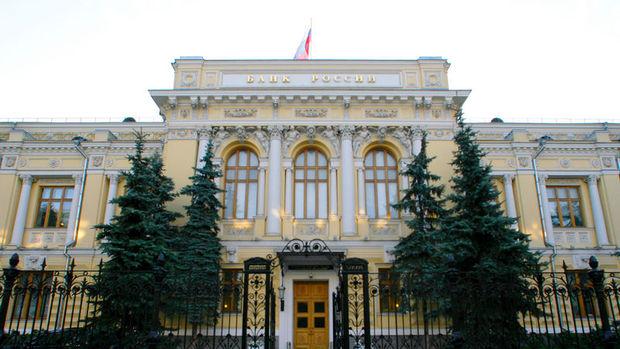 Rusya MB faiz oranını yüzde 9'a indirdi