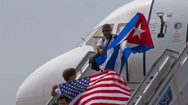 Trump Küba'ya yeni kısıtlamalar açıklayacak