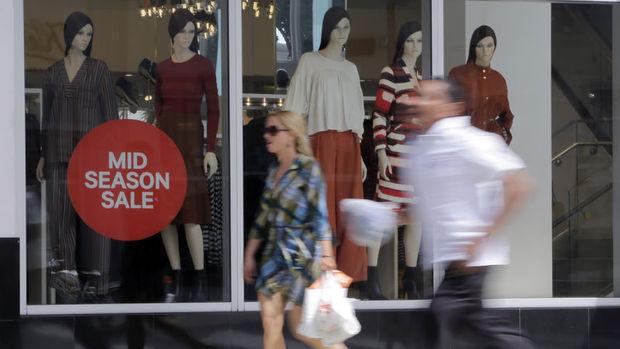ABD'de tüketici güveni Kasım'dan beri en düşük seviyede
