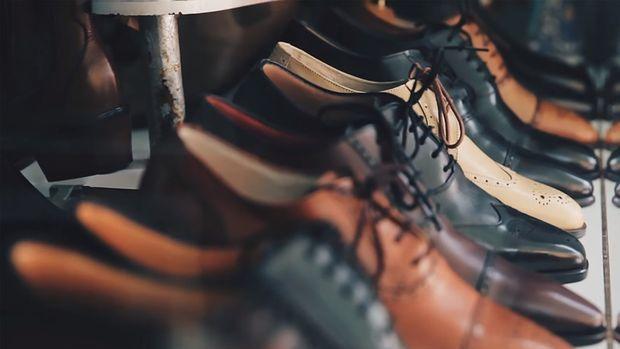Ayakkabı ihracatında Rusya'ya muhteşem dönüş
