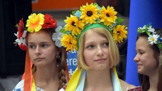 Ukrayna'dan Türkiye'ye 1 milyon turist