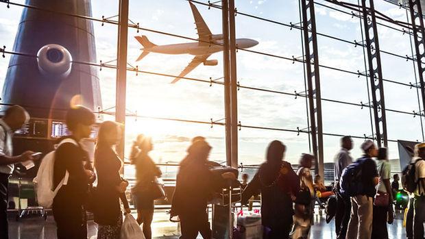 Yolcuyu havalimanına tesis işletmecisi taşıyacak