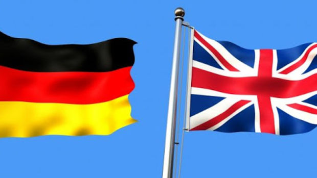 Almanya vatandaşlığına başvurularda İngiltere'den rekor artış