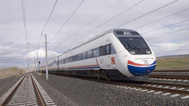 Malatya-Elazığ-Diyarbakır hattına hızlı tren projesi ihaleye çıkacak