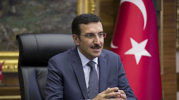 Tüfenkci: Türkiye'nin büyümesi artarak devam edecek