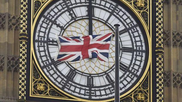 Brexit müzakereleri başladı