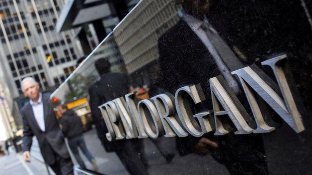 JPMorgan 10 yıllık Hazine tahvili faizi tahminini düşürdü