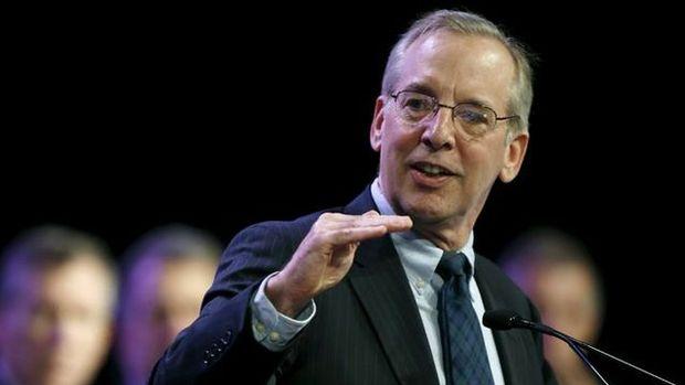 Fed/Dudley: Enflasyon Fed hedefinin biraz altında