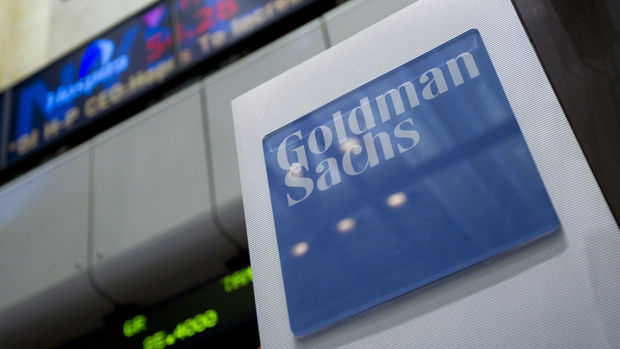Goldman'ın 3 aylık dolar/TL tahmini 3.45