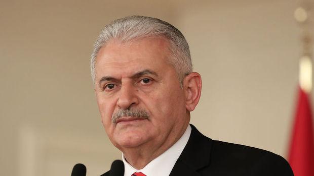 Başbakan Binali Yıldırım'dan Manisa'da zehirlenen askerlerle ilgili açıklama