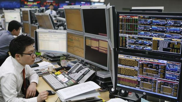 Küresel Piyasalar: Avrupa hisseleri