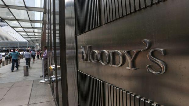 Moody's: Macron'un başarısı kredi notuna olumlu yansıyabilir