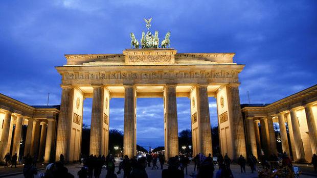 Almanya'da ÜFE Mayıs'ta % 0.2 düştü