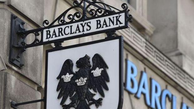 Barclays ve 4 eski yöneticisi sahtekarlıkla suçlanıyor