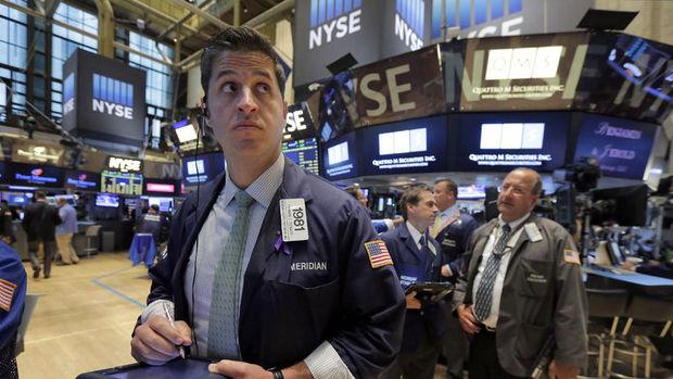 ABD hisse senetleri düşüşle kapandı