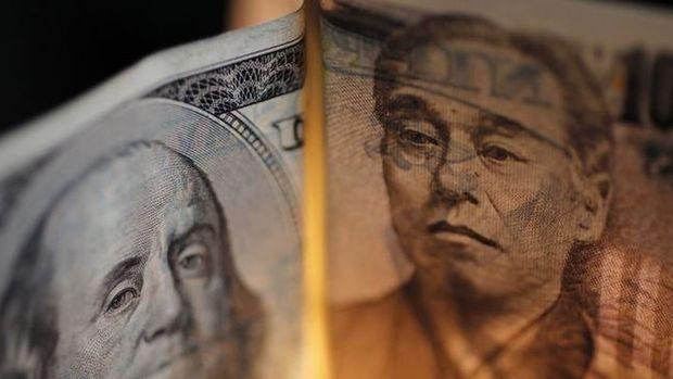 Dolar/yen paritesi