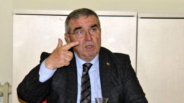 Eski AK Partili vekil FETÖ operasyonunda gözaltına alındı