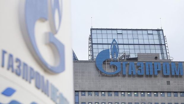 Gazprom: 2017'de AB ve Türkiye'den elde ettiğimiz gelir artacak
