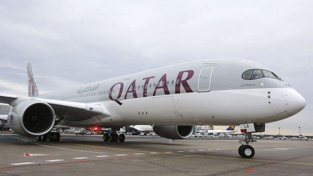 Katar Havayolları Amerikan Havayollarından hisse almak istiyor