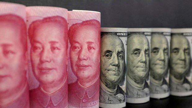 Gelişen ülke paraları haftayı düşüşle kapatmaya hazırlanıyor