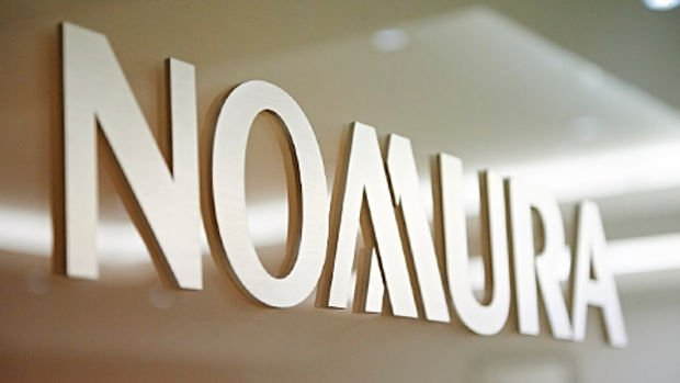 Nomura Hong Kong'da kredi işlemi yapan birimini kapatıyor